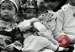 Image of oriental baby show Portland Oregon USA, 1930, second 40 stock footage video 65675032164