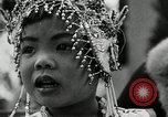 Image of oriental baby show Portland Oregon USA, 1930, second 44 stock footage video 65675032164