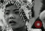 Image of oriental baby show Portland Oregon USA, 1930, second 45 stock footage video 65675032164