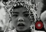 Image of oriental baby show Portland Oregon USA, 1930, second 46 stock footage video 65675032164