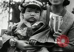 Image of oriental baby show Portland Oregon USA, 1930, second 54 stock footage video 65675032164