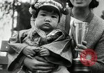 Image of oriental baby show Portland Oregon USA, 1930, second 56 stock footage video 65675032164