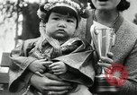 Image of oriental baby show Portland Oregon USA, 1930, second 57 stock footage video 65675032164