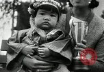 Image of oriental baby show Portland Oregon USA, 1930, second 58 stock footage video 65675032164