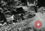 Image of Trashed house United States USA, 1940, second 5 stock footage video 65675032171