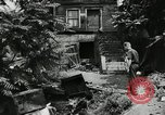 Image of Trashed house United States USA, 1940, second 7 stock footage video 65675032171
