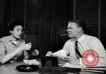 Image of sexual harassment in the workplace United States USA, 1950, second 11 stock footage video 65675032176