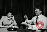 Image of sexual harassment in the workplace United States USA, 1950, second 17 stock footage video 65675032176