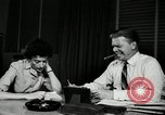 Image of sexual harassment in the workplace United States USA, 1950, second 18 stock footage video 65675032176