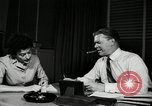 Image of sexual harassment in the workplace United States USA, 1950, second 19 stock footage video 65675032176