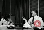 Image of sexual harassment in the workplace United States USA, 1950, second 23 stock footage video 65675032176