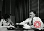 Image of sexual harassment in the workplace United States USA, 1950, second 24 stock footage video 65675032176
