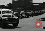 Image of bonfire of cars United States USA, 1939, second 14 stock footage video 65675032191
