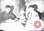 Image of Dust storm during dust bowl Dalhart Texas USA, 1937, second 21 stock footage video 65675032193