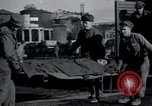 Image of American Army soldiers Korea, 1953, second 1 stock footage video 65675032201