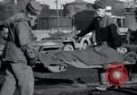 Image of American Army soldiers Korea, 1953, second 3 stock footage video 65675032201
