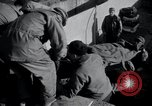 Image of American Army soldiers Korea, 1953, second 5 stock footage video 65675032201