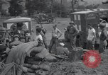 Image of American Army soldiers Korea, 1953, second 28 stock footage video 65675032201