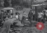 Image of American Army soldiers Korea, 1953, second 29 stock footage video 65675032201
