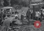 Image of American Army soldiers Korea, 1953, second 30 stock footage video 65675032201