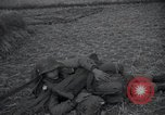 Image of American Army soldiers Korea, 1953, second 36 stock footage video 65675032201