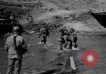 Image of American Army soldiers Korea, 1953, second 38 stock footage video 65675032201