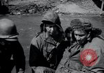 Image of American Army soldiers Korea, 1953, second 41 stock footage video 65675032201