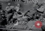 Image of American Army soldiers Korea, 1953, second 45 stock footage video 65675032201
