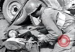 Image of U.S. Army Medical Service Korea, 1953, second 13 stock footage video 65675032203