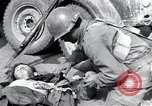 Image of U.S. Army Medical Service Korea, 1953, second 14 stock footage video 65675032203