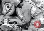 Image of U.S. Army Medical Service Korea, 1953, second 15 stock footage video 65675032203