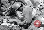 Image of U.S. Army Medical Service Korea, 1953, second 16 stock footage video 65675032203