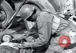 Image of U.S. Army Medical Service Korea, 1953, second 17 stock footage video 65675032203