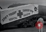 Image of U.S. Army Medical Service in korea Korea, 1953, second 45 stock footage video 65675032204