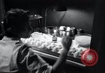 Image of U.S.Army Medical Research Center Korea, 1953, second 27 stock footage video 65675032206
