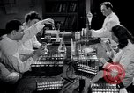 Image of U.S.Army Medical Research Center Korea, 1953, second 39 stock footage video 65675032206