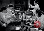 Image of U.S.Army Medical Research Center Korea, 1953, second 40 stock footage video 65675032206