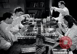 Image of U.S.Army Medical Research Center Korea, 1953, second 44 stock footage video 65675032206