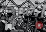 Image of American female soldiers Europe, 1943, second 33 stock footage video 65675032210