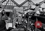 Image of American female soldiers Europe, 1943, second 36 stock footage video 65675032210