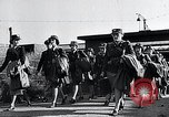 Image of American female soldiers Europe, 1943, second 37 stock footage video 65675032210