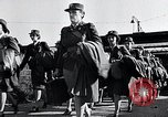 Image of American female soldiers Europe, 1943, second 38 stock footage video 65675032210