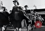 Image of American female soldiers Europe, 1943, second 39 stock footage video 65675032210