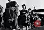 Image of American female soldiers Europe, 1943, second 40 stock footage video 65675032210