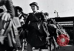 Image of American female soldiers Europe, 1943, second 41 stock footage video 65675032210