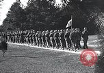 Image of female soldiers United States USA, 1951, second 5 stock footage video 65675032212