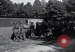 Image of female soldiers United States USA, 1951, second 17 stock footage video 65675032212