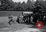 Image of female soldiers United States USA, 1951, second 18 stock footage video 65675032212