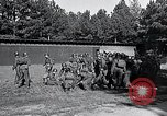 Image of female soldiers United States USA, 1951, second 20 stock footage video 65675032212