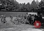 Image of female soldiers United States USA, 1951, second 21 stock footage video 65675032212